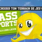 Pass Sports, c'est 30 euros de déduction sur ton inscription à un club sportif !