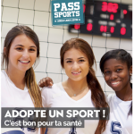 Pass'Sports, c'est 30€ de réduction sur ton inscription à un club de sport !